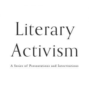 Literaryactivism
